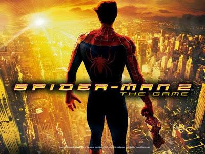 تحميل لعبة spider man 2 لأجهزة psp ومحاكي ppsspp