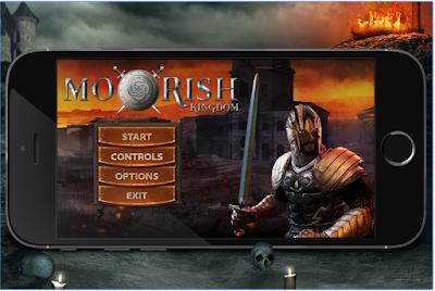 Moorish Kingdom v4 APK Terbaru