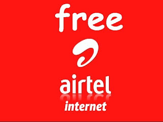 airtel Free 1.2 GB Internet Data on Downloading 4 Apps Only