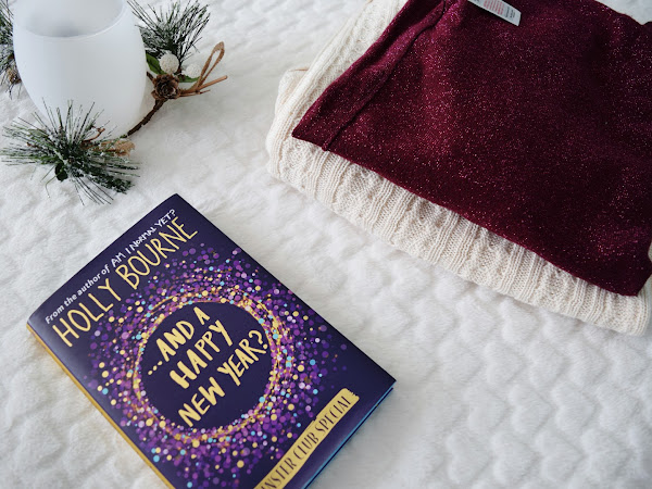 December Readathons, Blogmas and End of Year Goals