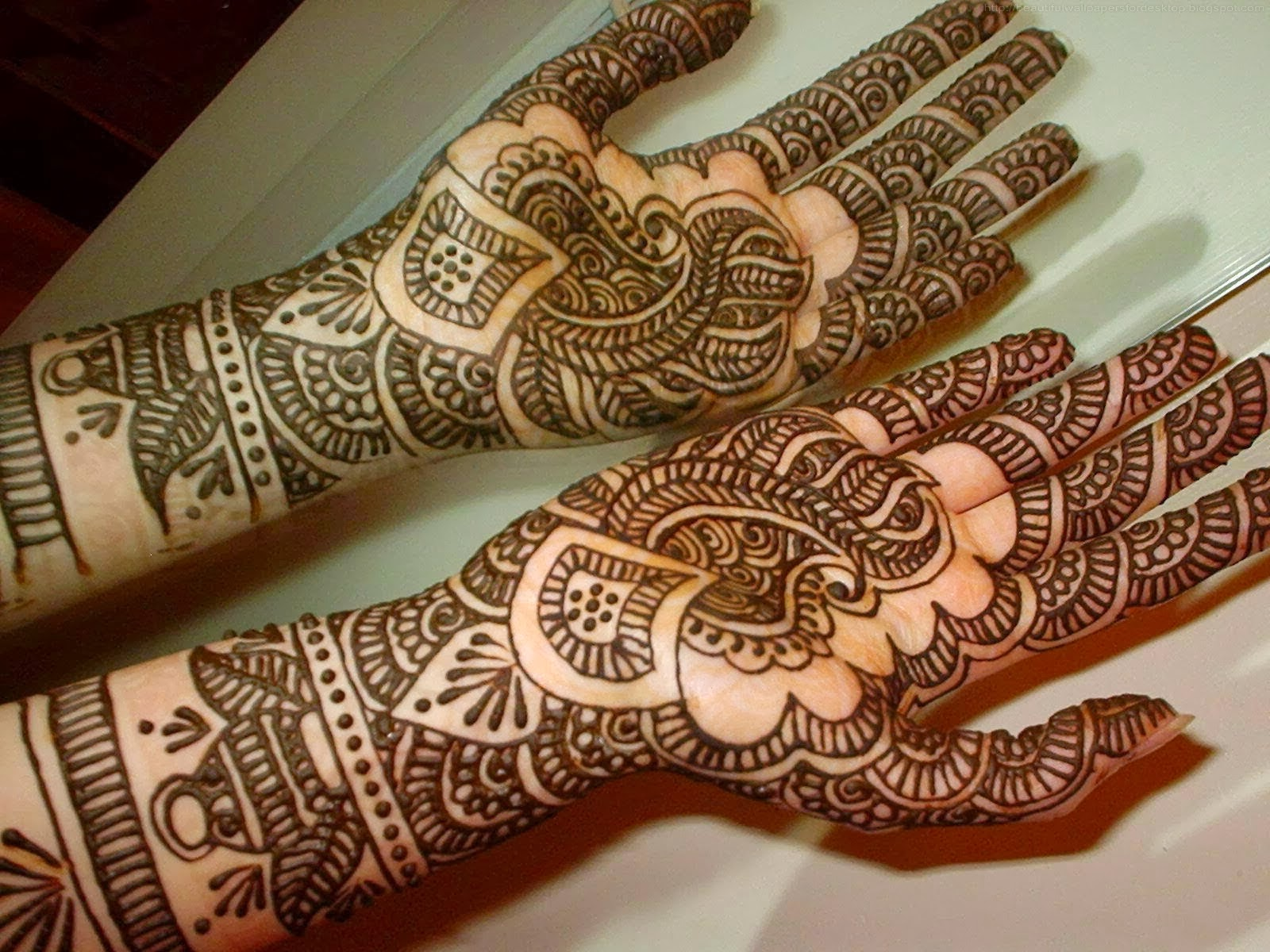 Pretty Henna Designs: Beautiful Wallpapers: Beautiful Mehndi Design Wallpapers