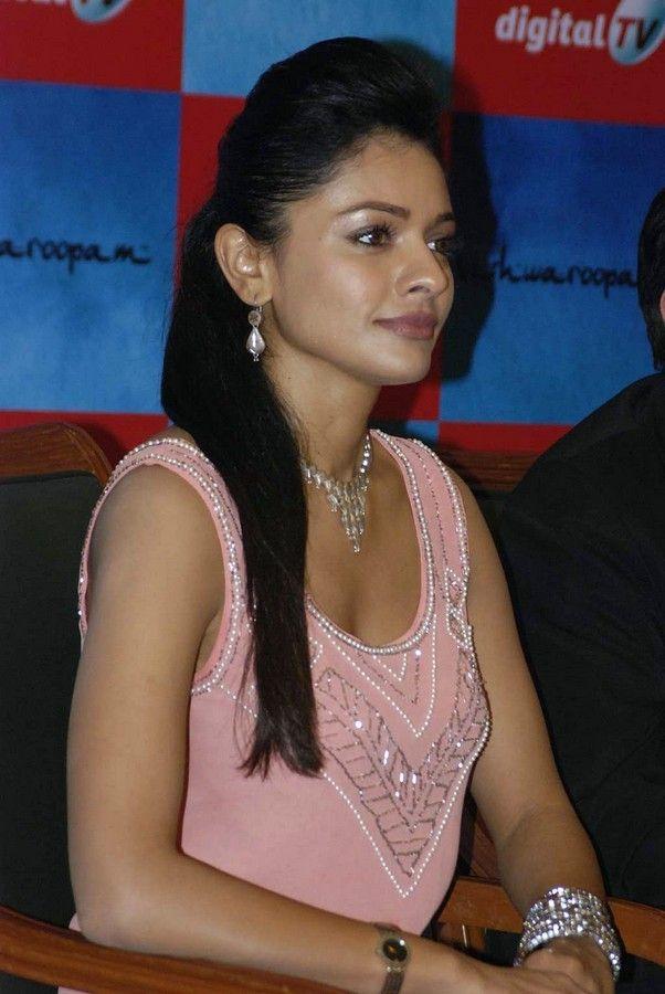 Andrea Jeremiah Hot In Saree Photos  Actress Hot Sexy