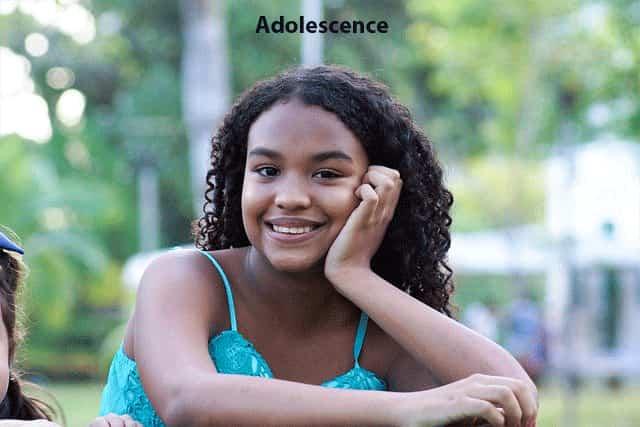 نصائح للأبوة والأمومة بين المراهقين والانتقال إلى المراهقة