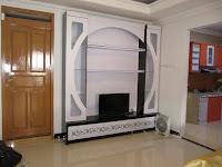 Rak TV Rumah