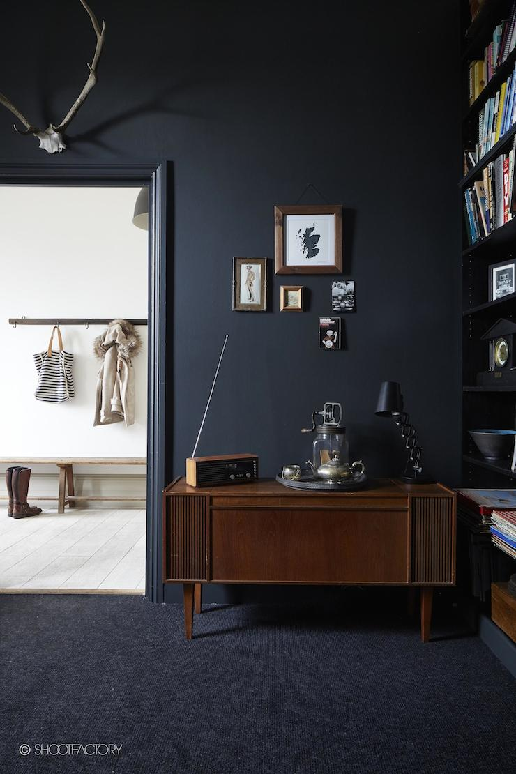 Decordemon london house featuring eclectic and industrial for Home accessories london