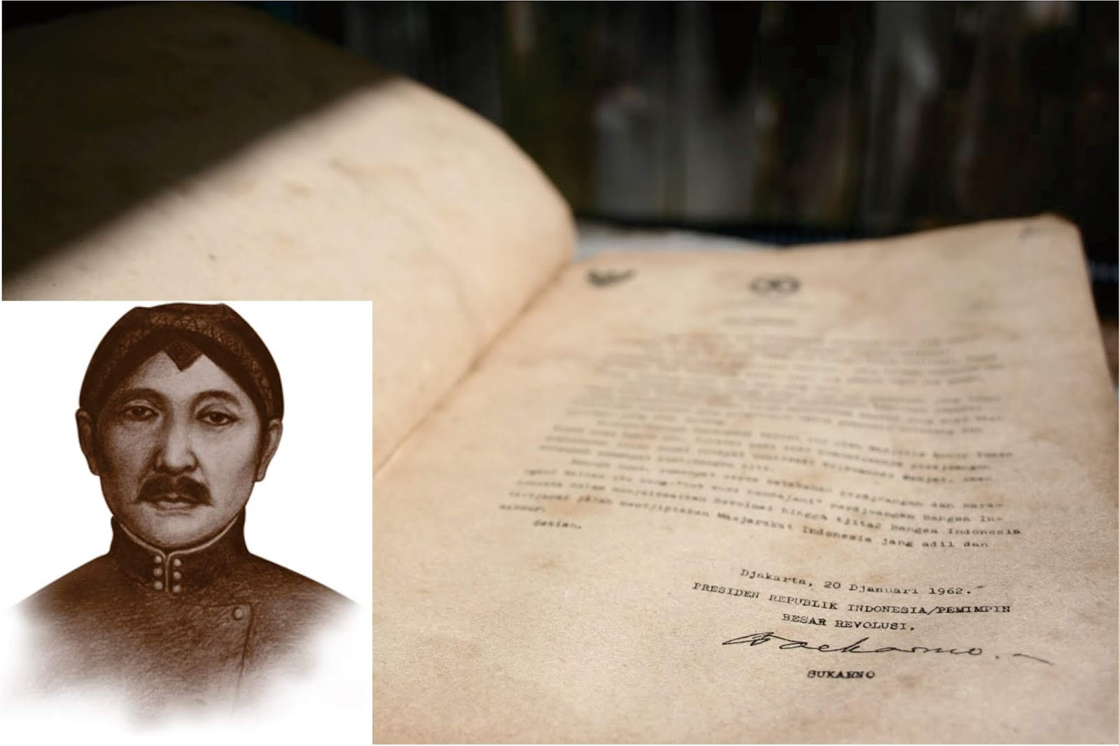 Siapa yang tidak mengenal Ronggowarsito  Pujangga yang terlahir pada Senin  Legi 221ae8bed45a2