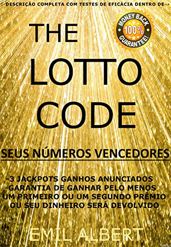 The Lotto Code - Emil Albert