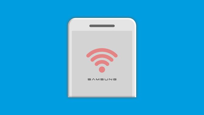 Cara Setting APN di Samsung A50