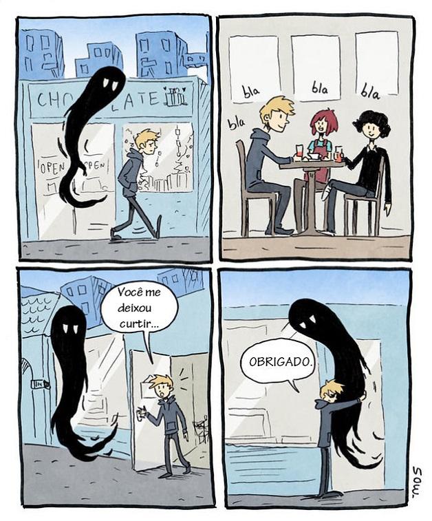 Transtorno De Ansiedade Generalizada Essa Serie De Quadrinhos