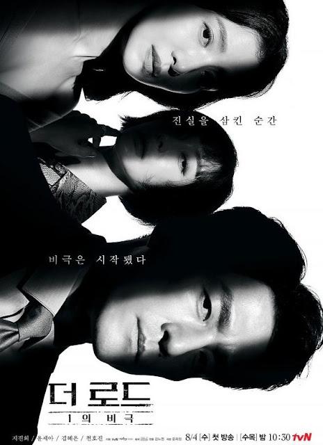 Daftar Nama Pemain The Road Tragedy of One Drama Korea 2021 Lengkap