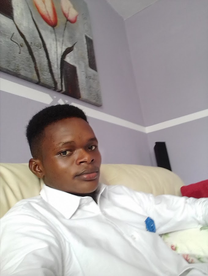 Bright Philip Donkor Nominated For National Communications Awards 2020