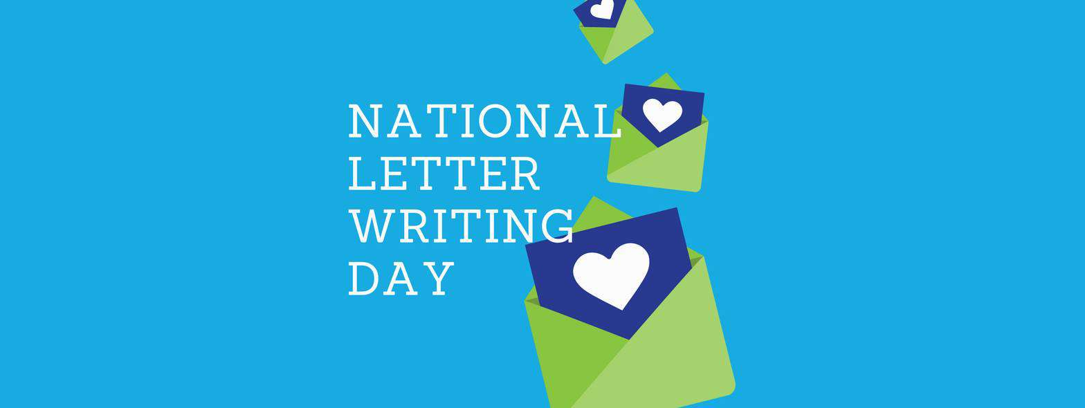 National Letter Writing Day Wishes Pics