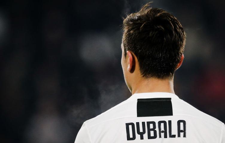 """Dybala: """"Ne znam šta nosi budućnost"""""""