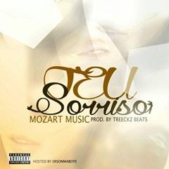 Mozart Music Feat. Jay Matts - Teu Sorriso (Prod. Treeckz Beats)