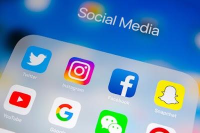 ما هي السوشيال ميديا 2020 : ( مواقع التواصل الإجتماعي ) كيف ظهرت نبدة عنها و لائحة بأفضل المواقع