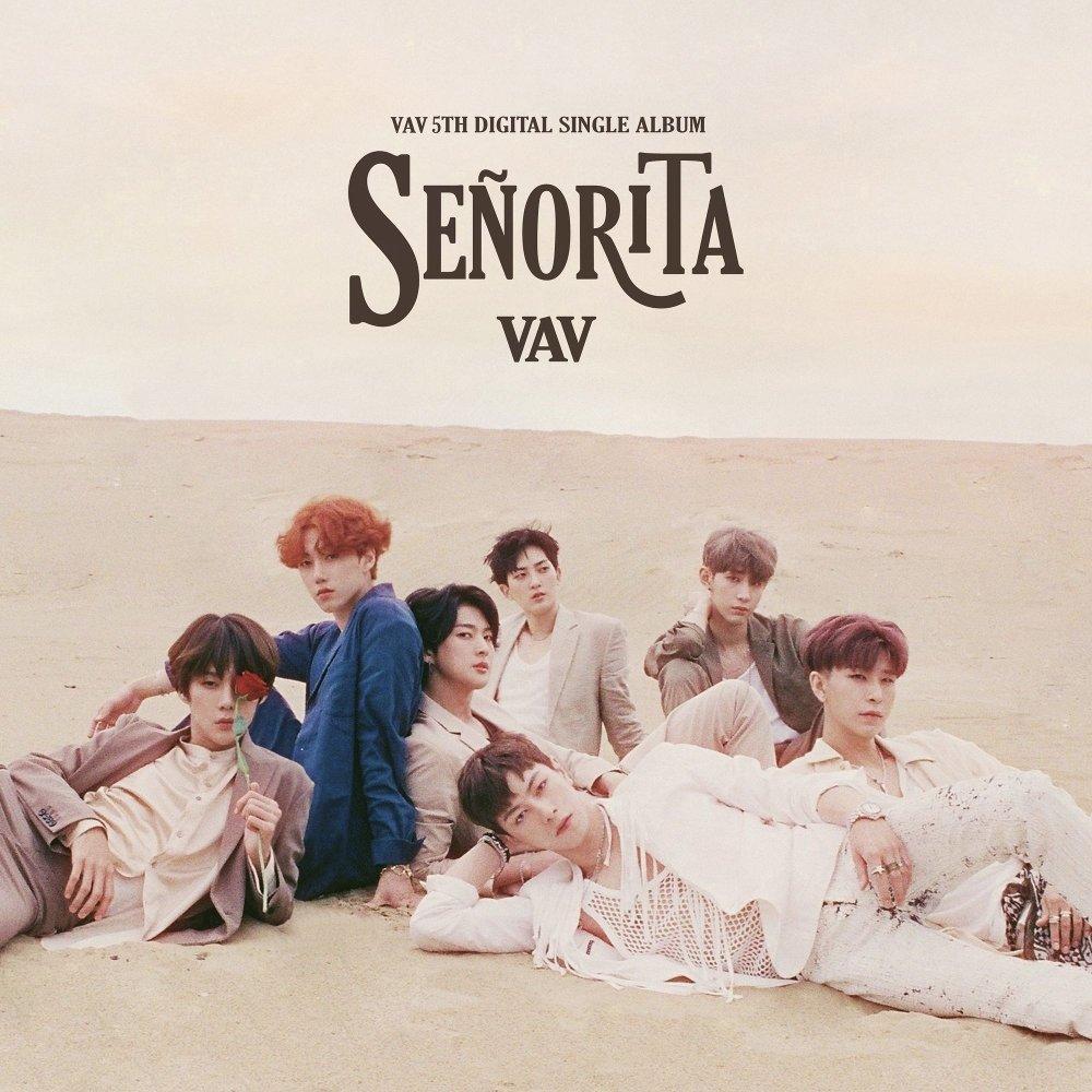 VAV – Senorita – Single