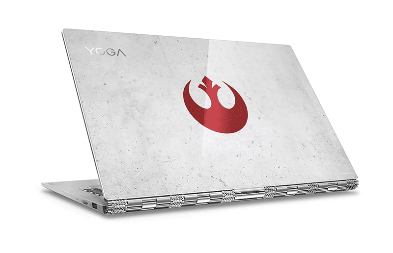 Lenovo launches Star Wars Special Edition Yoga 920 Convertible Laptop for just PHP 139,995!