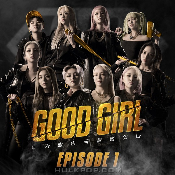 Various Artists – GOOD GIRL Episode 1