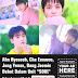 """Profil Biodata, Biografi dan Fakta Lengkap Unit Grup Soul """"Soul of Ultra Light"""" (Ahn Hyo Seob, Cha Eun Woo, Jung Yoo An, Bang Jae Min)"""