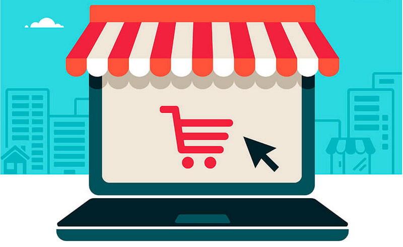 Με άλμα +20% στις online πωλήσεις κλείνει το 2018