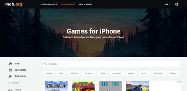 أفضل 10 مواقع لتحميل ملف .IPA لأجهزة iPhone و iPad