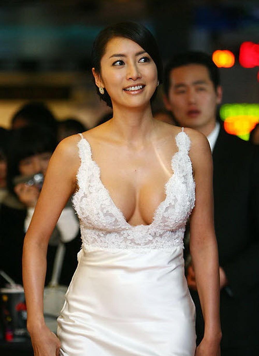 Photos Profiles: Sex tape of Miss Korea 1995, Han Sung Ju