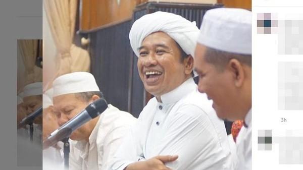 Innalillahi, Ulama Besar Guru Zuhdi Meninggal Dunia