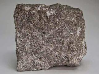 Piedra Caliza | Las rocas sedimentarias