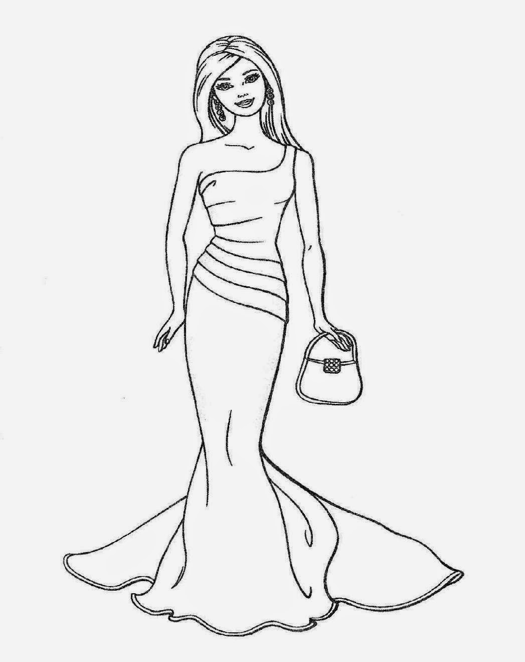 Barbie coloring sheets free coloring sheet for Barbie and the diamond castle coloring pages