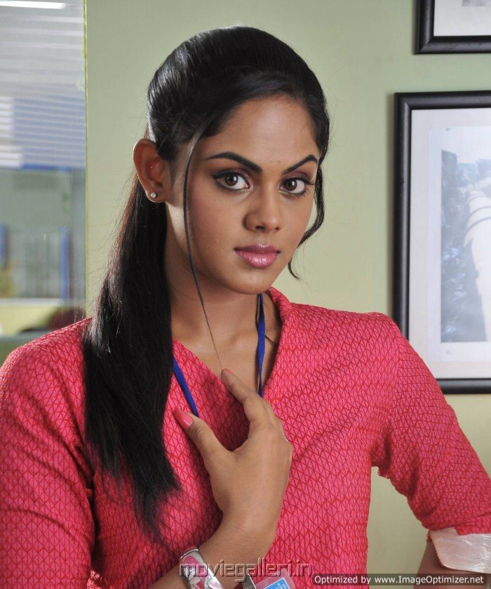 Karthika nair in ko movie 5