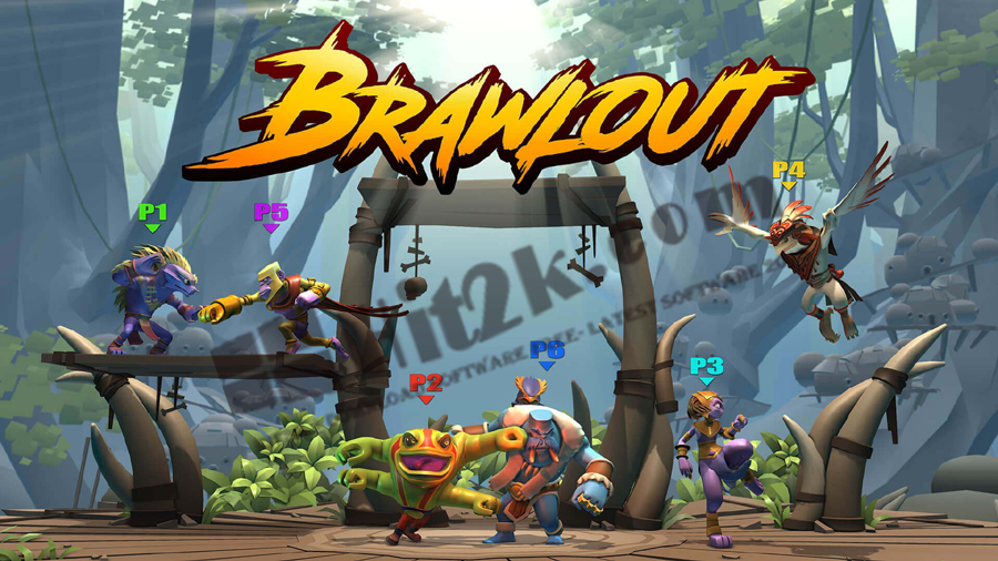 Brawlout Full Version Download
