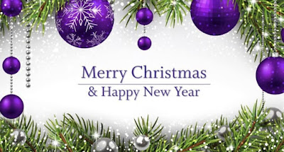 Christmas and New Year Wishes Messages
