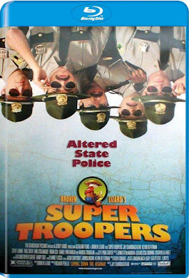 Super Troopers 2002 BD50 Latino