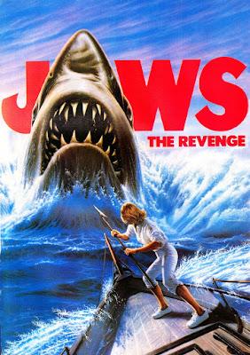 Jaws 4: The Revenge [1987] [DVD R1] [Latino]