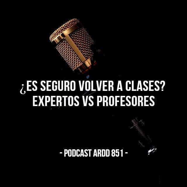 Expertos vs Profesores