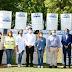 Fundación dona tanques a la Alcaldía para depósito de basura