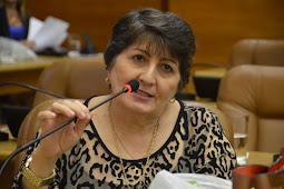 Deputada defende incentivo fiscal para empresas que fomentam o empreendedorismo feminino