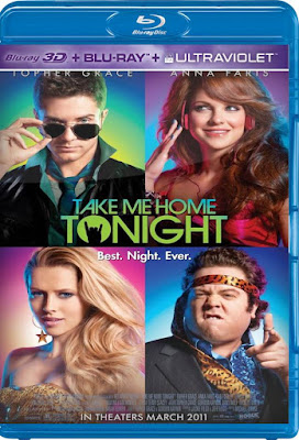 Take Me Home Tonight 2011 HD 1080p Dual Latino