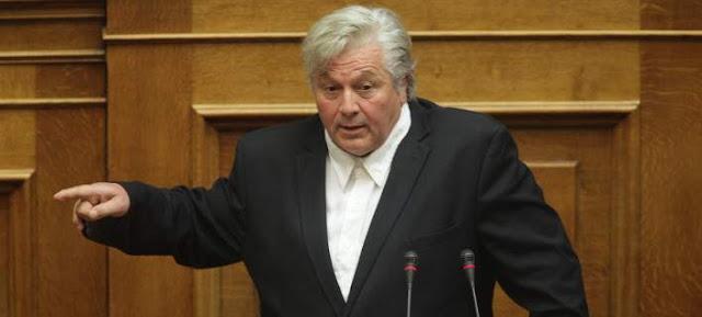 Ο Παπαχριστόπουλος, ο Ρουμπάτης και οι υποκλοπές!!!