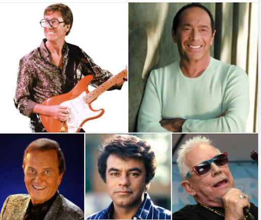 FAMOUS MUSICIANS AND THEIR QUOTES