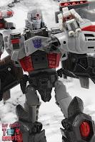 Transformers Generations Select Super Megatron 75