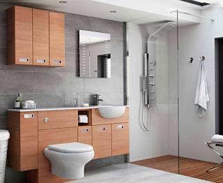 избор на мебели за баня