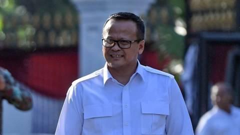 Ternyata Edhy Prabowo Calon Kuat Menteri Kelautan Menggantikan Susi