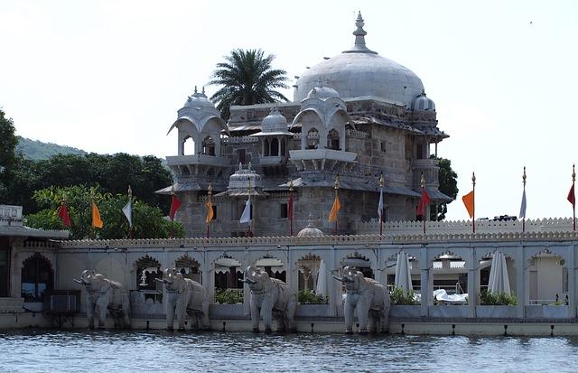 राजस्थान के प्रमुख कुएं व तालाब | Rajasthan ke Kuye or Talab