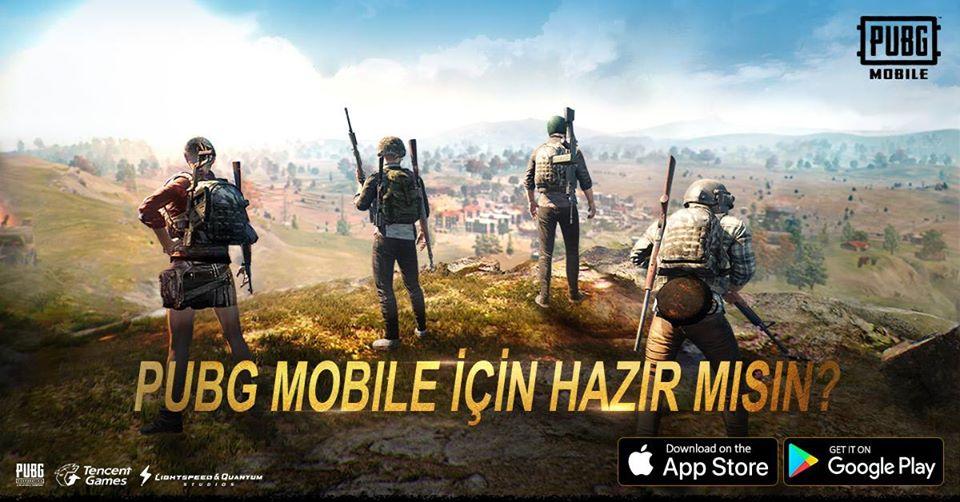 Pubg Mobile Kapak Resmi1