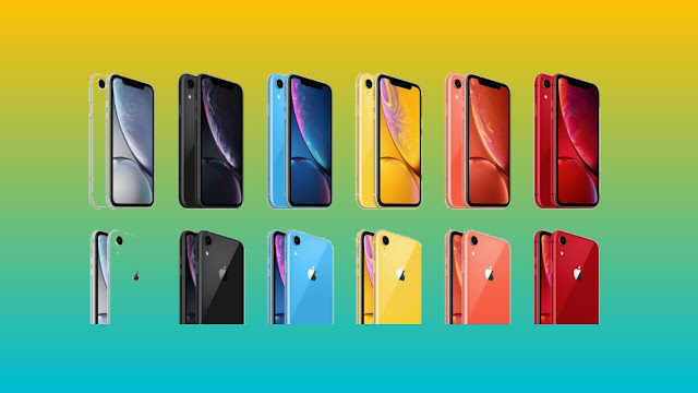 Apple iPhone XR Review 2019: Great Responsibility with Great color and many more Questions come from