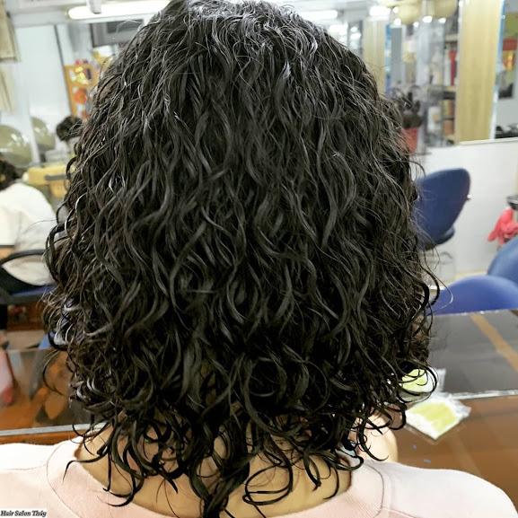 Dịch vụ làm tóc giá rẻ tphcm