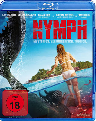 Nymph (2014) Dual Audio [Hindi – Eng] 720p BluRay ESub x265 HEVC 530Mb