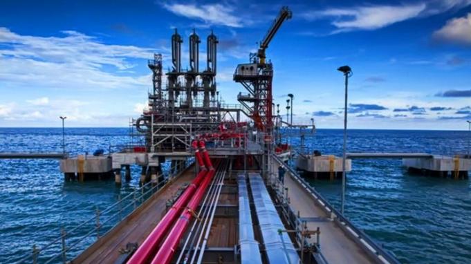 Pengembangan Proyek Gas Blok A Aceh