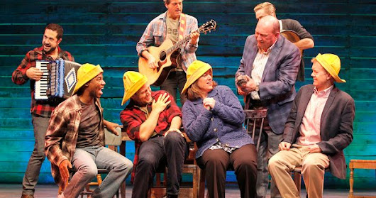 Come From Away~A Few Thoughts. (Spoiler Alert)
